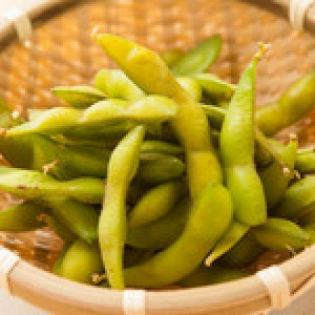 枝豆/茹で落花生