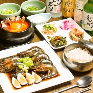 Kangjang Seow & Mini Pure Tofu Set