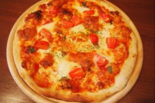 마르게리타 / 이탈리안 피자