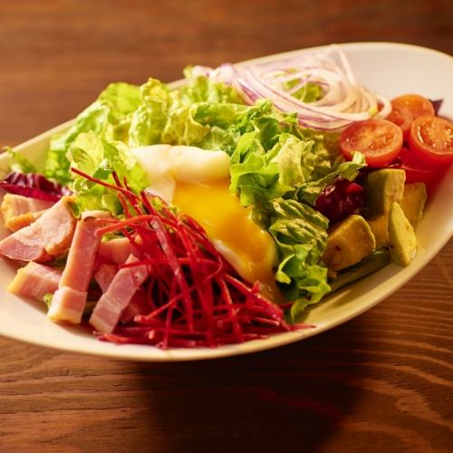 B.L.T.A.サラダ Bacon.Lettuce.Tomato.Avocado Salad