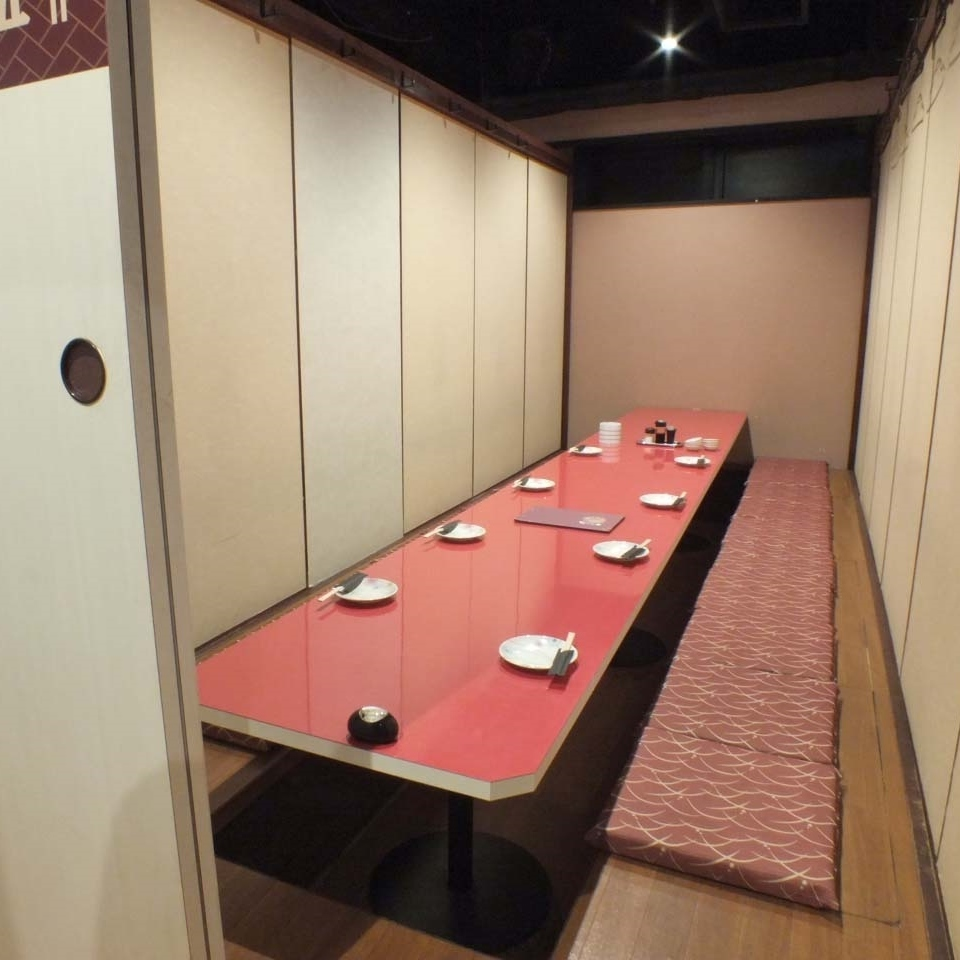 8人完美的私人房間★指導完成任何人的私人房間★