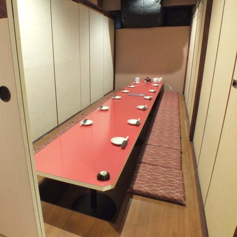 10人完美的私人房間★引導任何人到完整的私人房間★