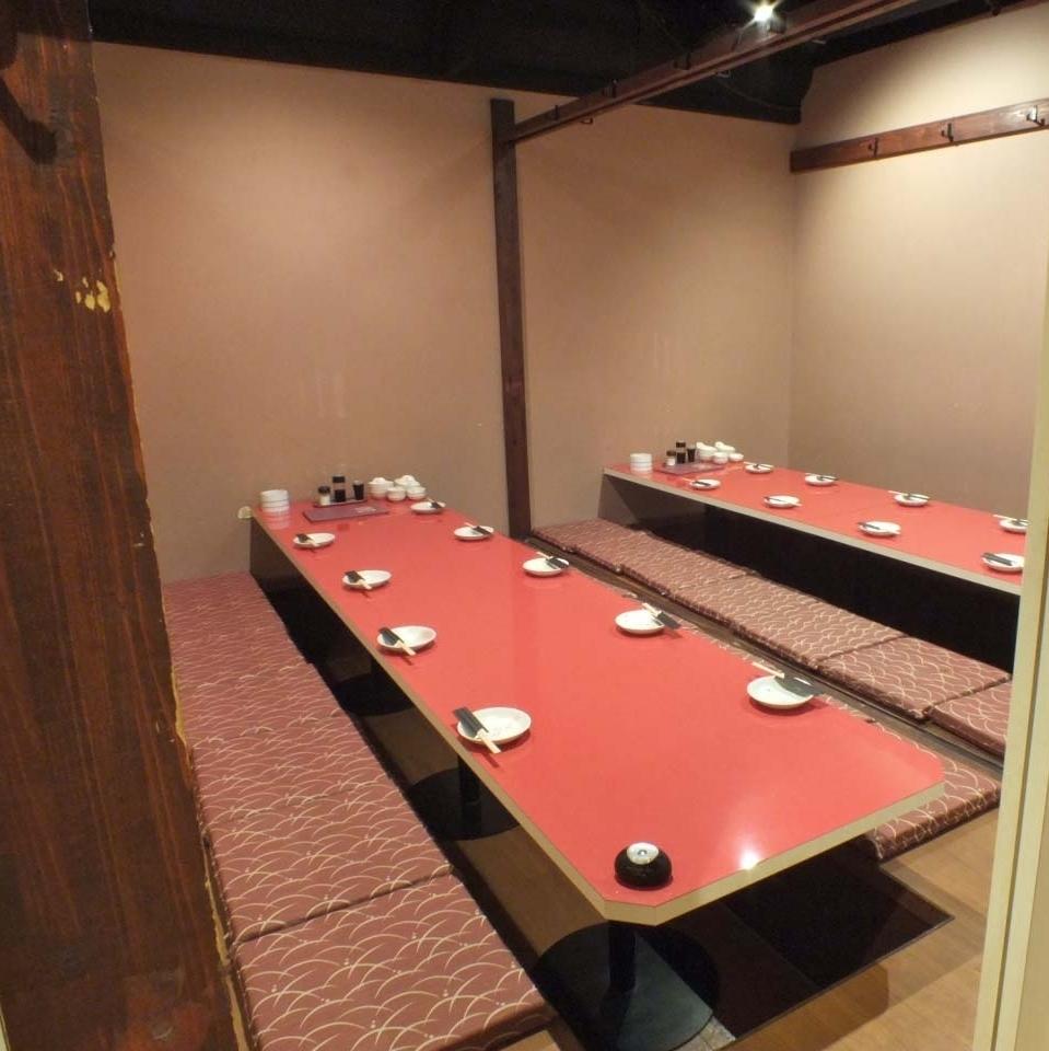 私人房間14人以上【最多100人】★