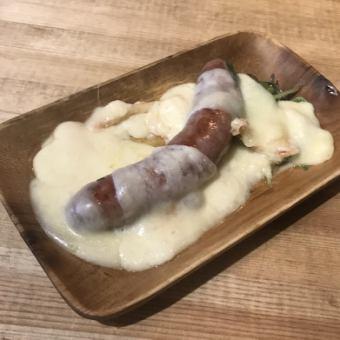 Rakuto奶酪掛著極厚的亞嘎豬