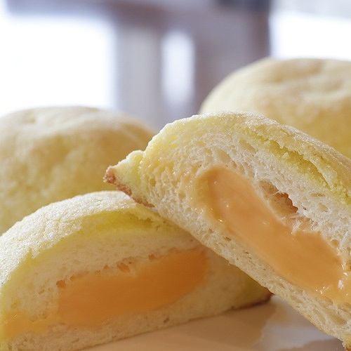 用天然酵母麵包♪