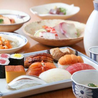ハイグレード食材を使用した華コース/19440円