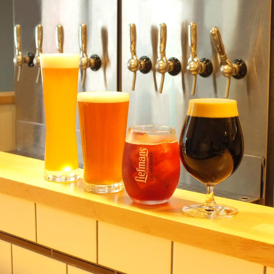 每週精釀啤酒8種