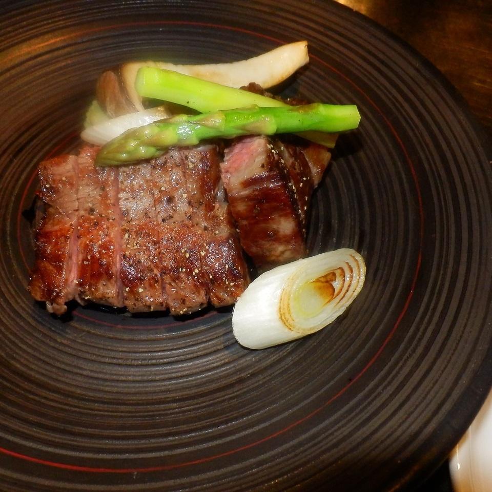 橄榄牛(赞岐牛肉)牛腩120克