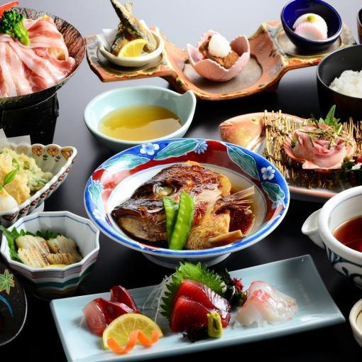 【包括2小时饮料!Shicho县内部产品套餐(7项)4500日元】