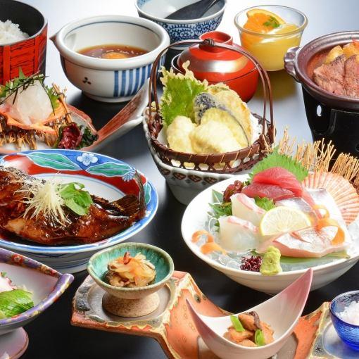 【2小时饮料!四国县内部产品套餐(7项)6000日元】