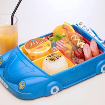 Children lunch
