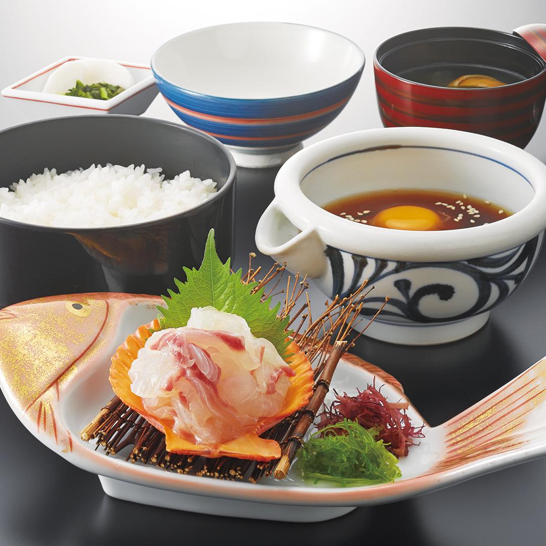 品尝当地美食!Uwajima竹笋