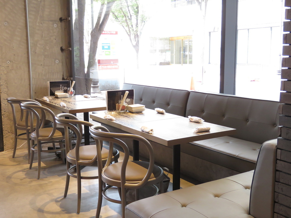 Soft sofas offer relaxing moments ♪ Women's Association and birthday party are welcome ★