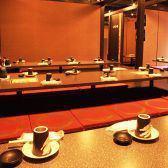様々なシーンに大活躍間違いなし☆上野周辺で会社飲み会などで楽しい居酒屋をお探しでしたら是非、上野個室居酒屋「郷土宴座 ~enza~」上野駅前店をご利用ください★