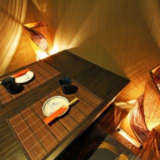 1名様より必ず個室にご案内♪上野周辺で完全個室の居酒屋をお探しでしたら是非、上野個室居酒屋「郷土宴座 ~enza~」上野駅前店をご利用ください★