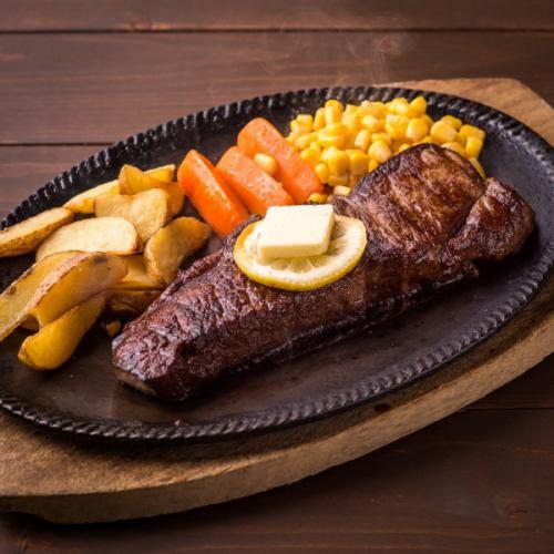 お肉屋さんの本格料理!