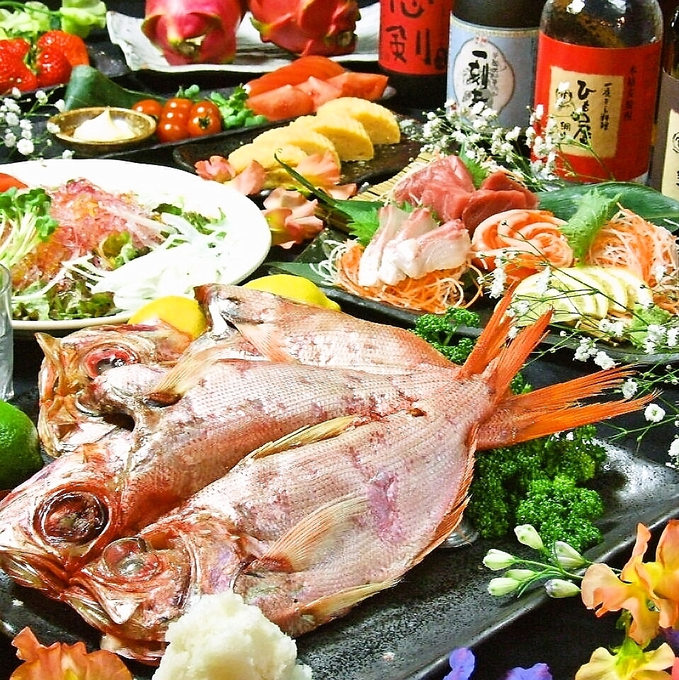 Commitment dried fish in various parts of the world ★
