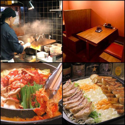 見た目と味!楽しい時間を精一杯手作り料理でおもてなし