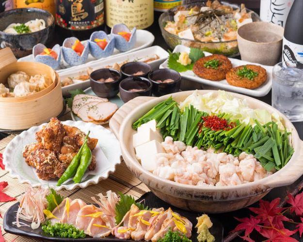 【年终派对·娱乐·女孩单位2小时随吃自助餐】精心挑选的9中猫课程3980日元