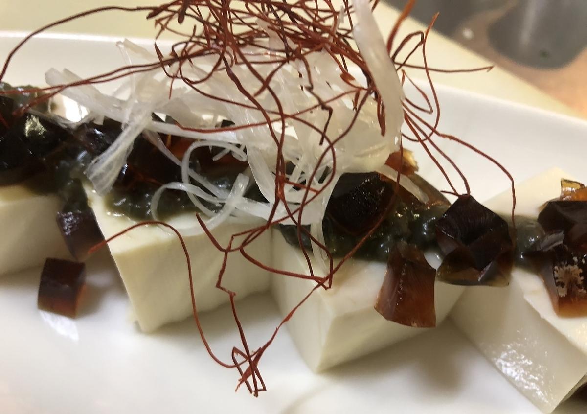 Petan tofu