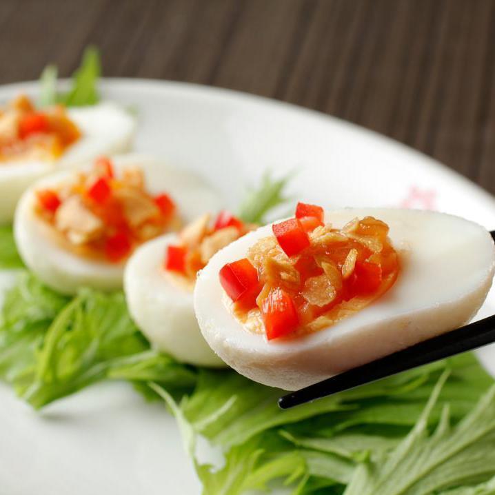 Asian Egg