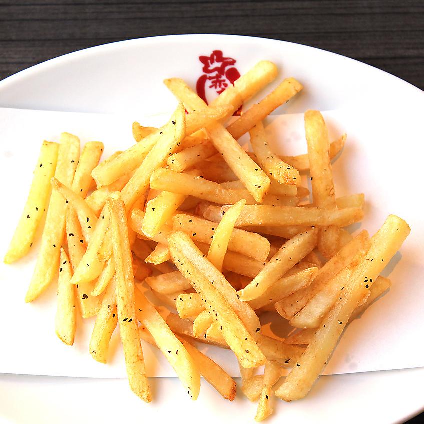 Potato shabaka