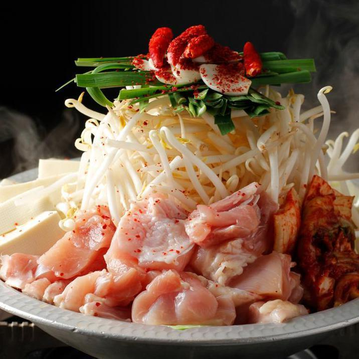【Specialties】 Legendary Red Chironpan selling 30000 meals a year ♪
