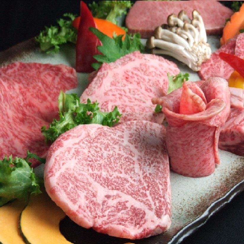 竞标日本最好的牛!