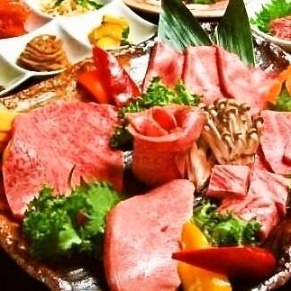 2 hours eating and drinking as much as you want ★ 4300 yen 【Standard plan】