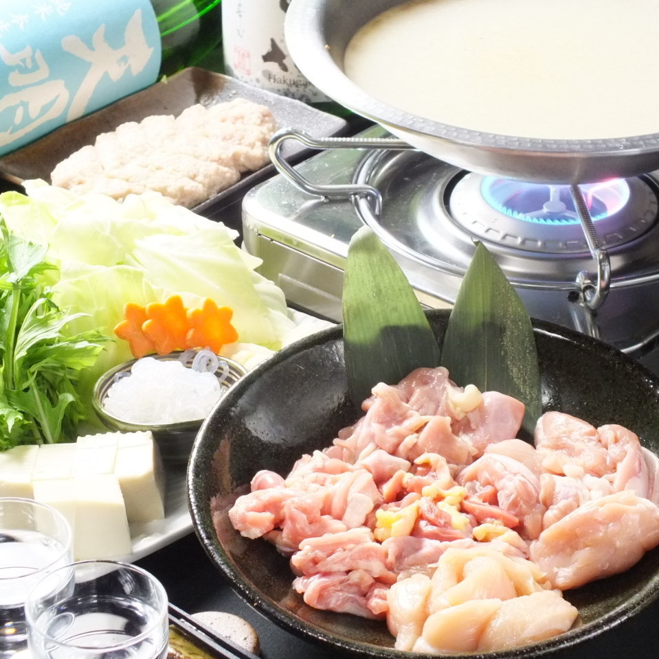 Hakata cooking (for one person)
