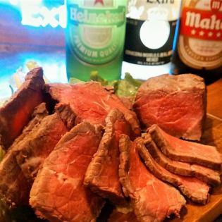 Tataki Tataki生牛肉风格