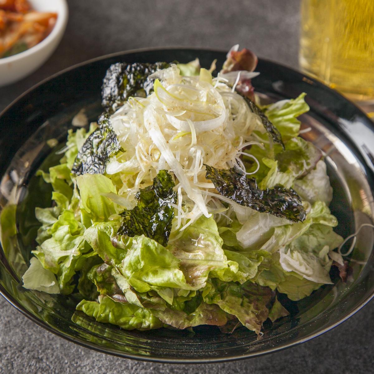 韓國醬Choregi沙拉