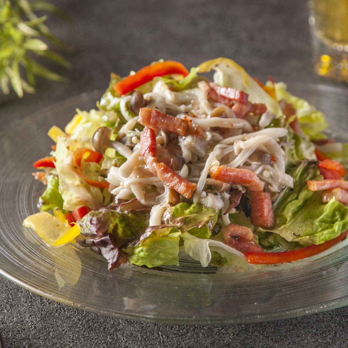 豬肚冷凍涮沙拉