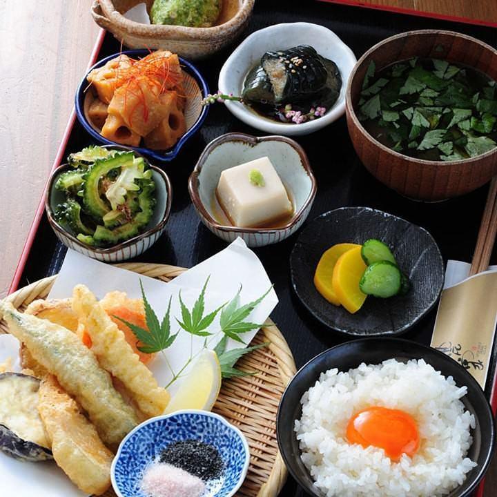 【Farmer's Gozen】富含营养的菜单,支持健康生活