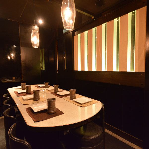 We prepare a private room that accommodates a small group of people up to 30 people.If you are looking for an izakaya in Kashiwa, ♪ ♪ Kashiwa shop boasts a course of 3,200 yen for 3 hours with full drinks ♪ Kashiwa Station 1 minute walk and outstanding access.Feel free to inquire.