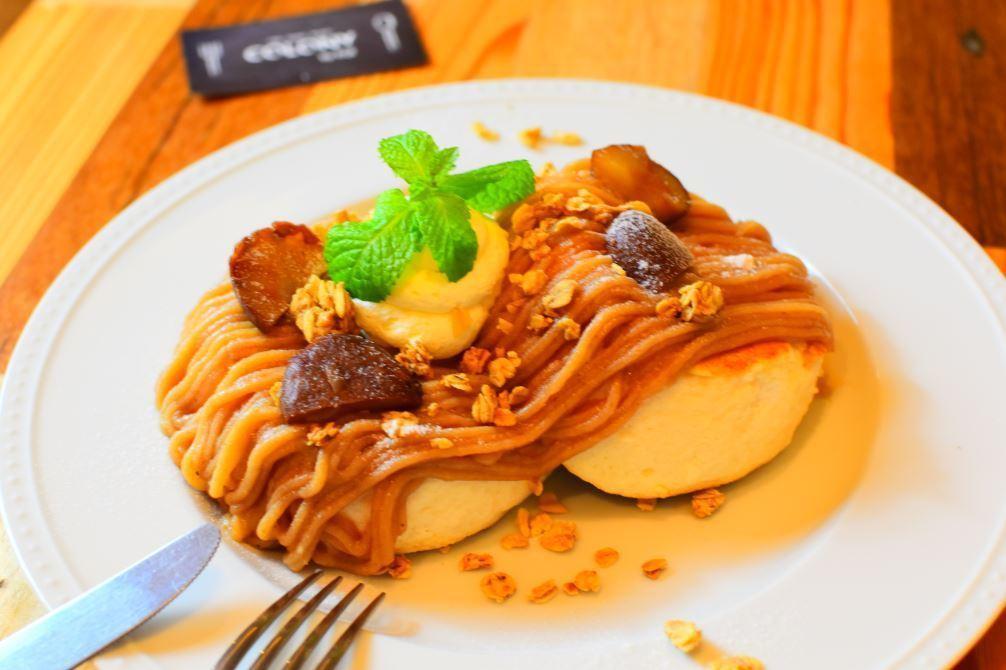 COLONY~季節のパンケーキ~