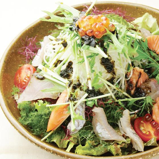 Play salad