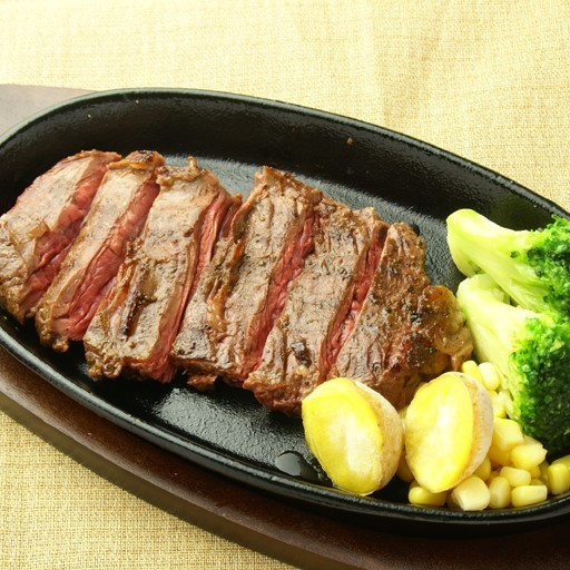 【Cattle】 Exquisite Harami Steak
