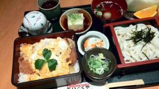 Katsu沉重的米线集合