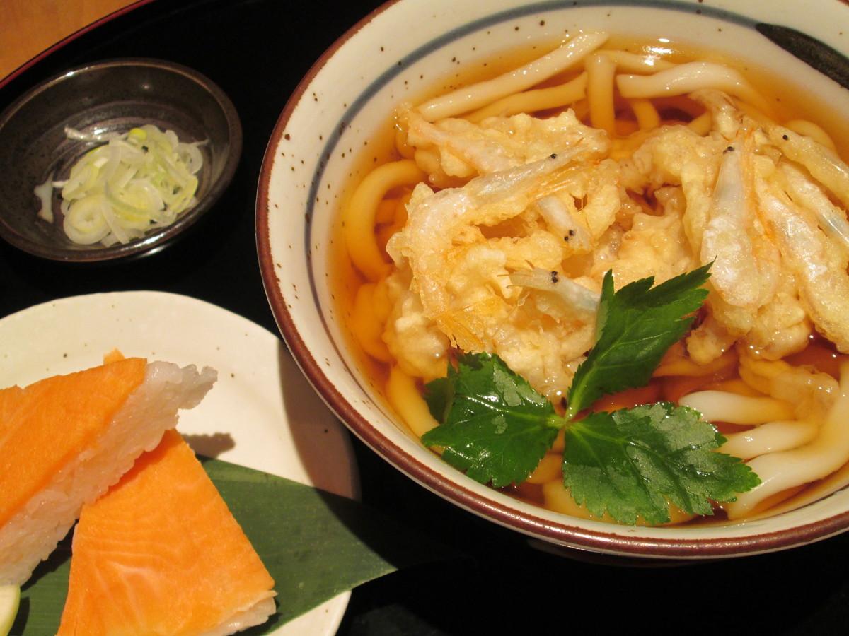Tetsushi麵條集