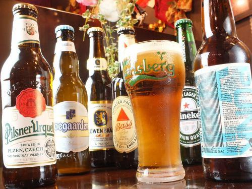 歐洲精釀啤酒
