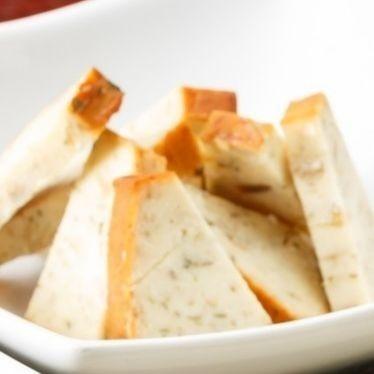 Kasaya cheese from Hachijojima