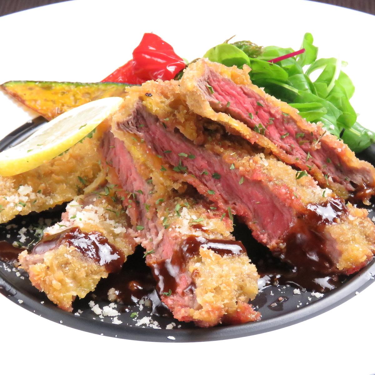牛肉片配精心挑選的瘦肉