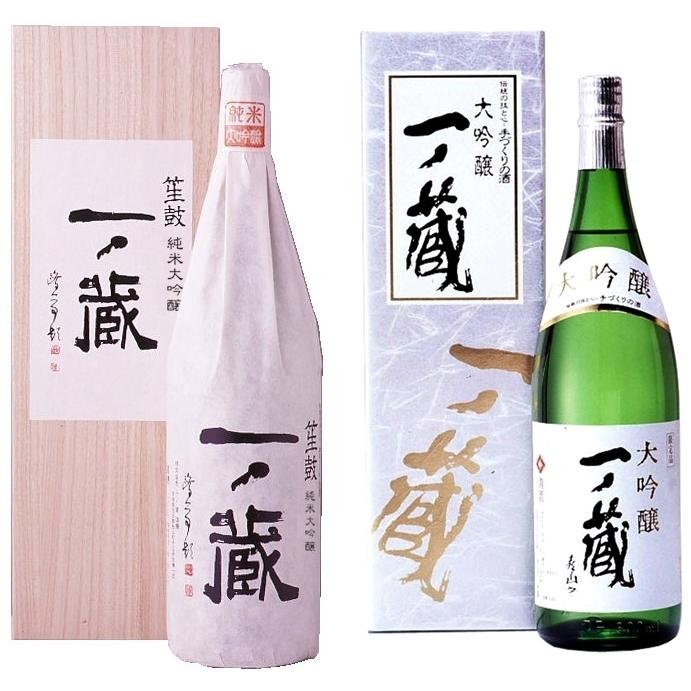 """选择精心挑选的清酒""""Ichinoseki"""""""