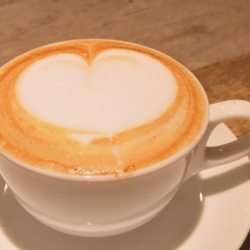 注意咖啡館★