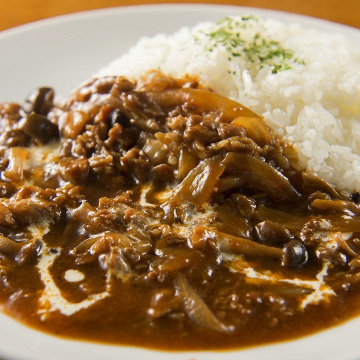 【Hayashi Rice】