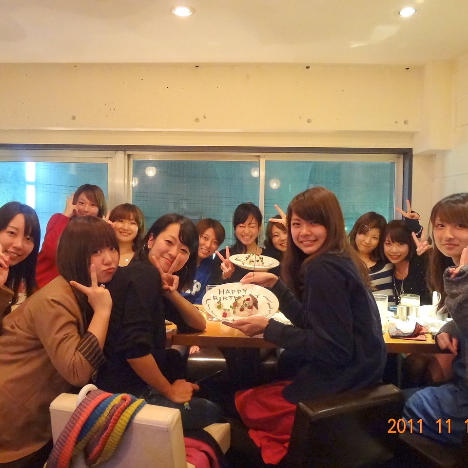 Popular es Girls Association ★ Let's talk a lot! 7 items + 2, 5 hour drink all-you-can-eat \ 2500