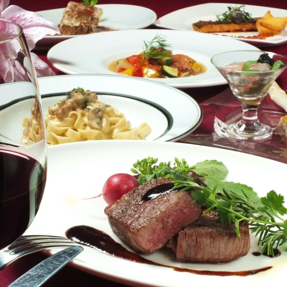 【Otemachi】 It is a famous shop that lasts more than 30 years to taste authentic Italian.