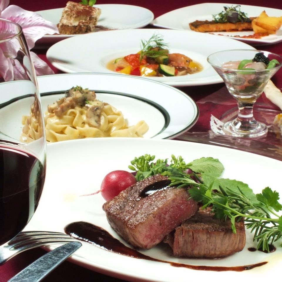 【大手町】本格イタリアンを味わえる30年以上続く名店。