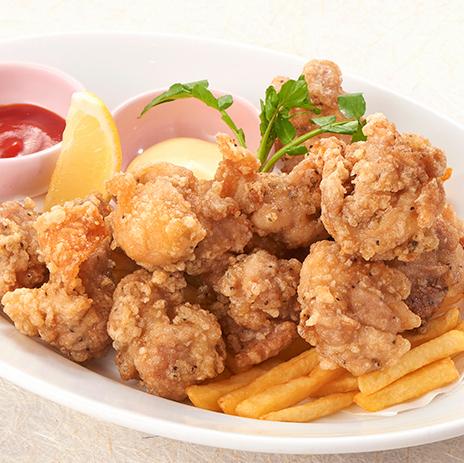 【Deka prime】雞肉炸雞<12件>